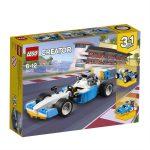 LEGO Creator - LEGO Creator 31072 Extrém motorok