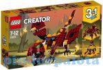LEGO - Creator - LEGO Creator 31073 - Mesebeli lények