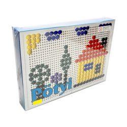 Motorikus készségfejlesztő játékok - Pötyi mozaik