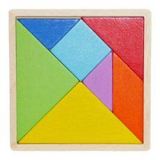 Logikai játékok - Tangram