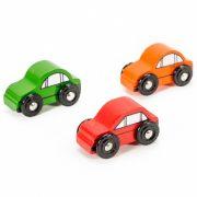 Játék autók - Autós játékok - Autó (3 db együtt)