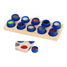 Ügyességi játékok - Tapintásfejlesztő