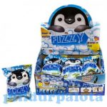 Állat figurák - Növekvő Pingvin figura, Önts rá vizet