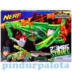 Fiús játékok - Nerf Zombie Strike Outbreaker