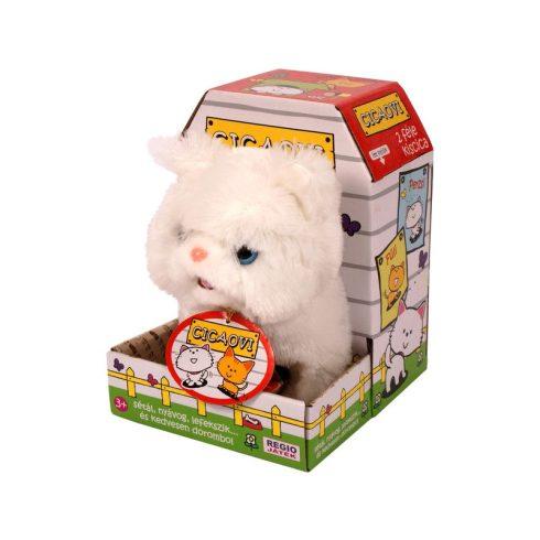 Interaktív játékok gyerekeknek - Sétáló Perzsa cica, interaktív játék