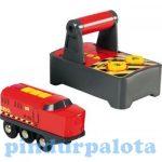 Tehermozdony távirányítós - Brio