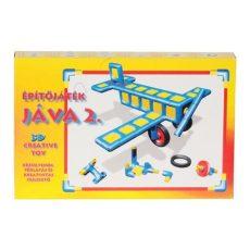 Konstrukciós játékok - Jáva 2 építőjáték