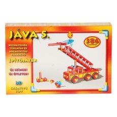 Konstrukciós játékok - Jáva 5 építőjáték