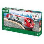 Vonatok - Brio utasszállító vonat