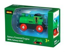 BRIO - Elemes mozdony