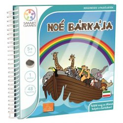 Társasjátékok utazáshoz - Noé bárkája