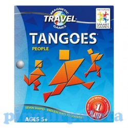 Magnetic Travel: Tangoes - Emberek