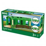 Vonatok - Brio hajlékony alagút