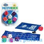 Társasjátékok gyerekeknek - Math Dice Junior matematikai társasjáték