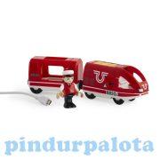 Járművek - Vonatok - Brio - Tölthető személyvonat 33746