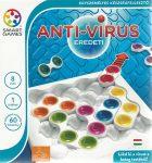 Logikai társasjátékok - Anti Vírus társasjáték