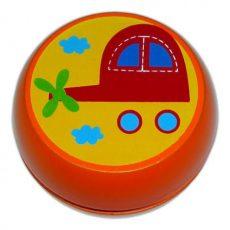Ügyességi játékok - Jojó helikopteres