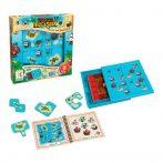 Társasjátékok gyerekeknek - Kalózrejtő - Hide and Speek Pirates