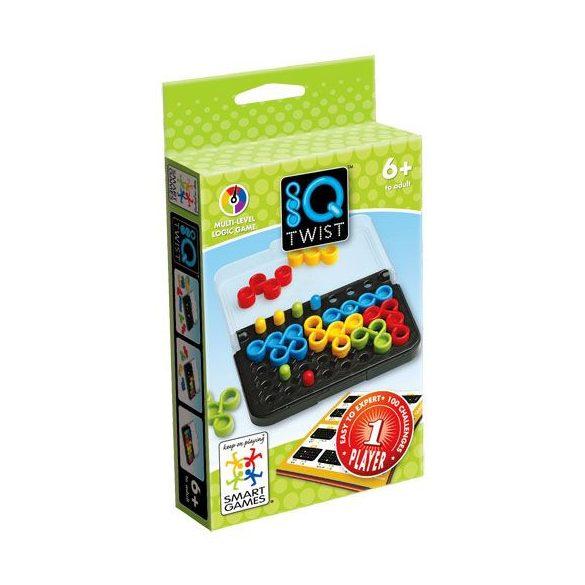 Családi társasjátékok - IQ TWIST