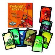 Kártyajátékok - Csótánypóker