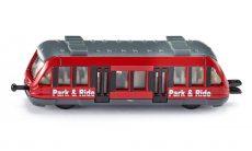 Kis autók - Járművek gyerekeknek - Játék autók - SIKU vonat 1013