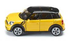 Kis autók - Járművek gyerekeknek - Játék autók - SIKU mini countryman