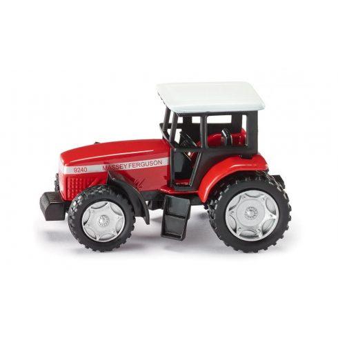 Játék autók - SIKU traktor Massey-Ferguson