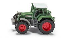Kis autók - Járművek gyerekeknek - Játék autók - SIKU traktor fendt