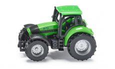 Kis autók  - Játék autók - Fém játék traktor - SIKU traktor Deutz-fahr