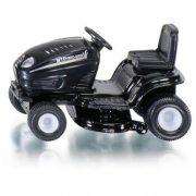 Siku játékautók - SIKU fűnyiró traktor