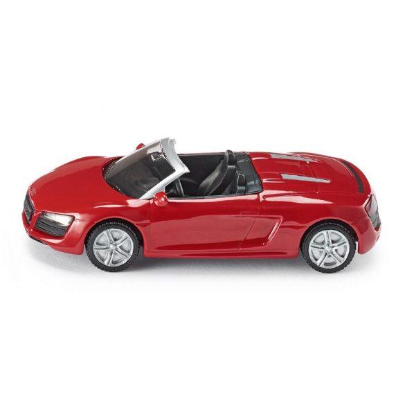 Kis autók - Járművek gyerekeknek - Játék autók - SIKU Audi R8