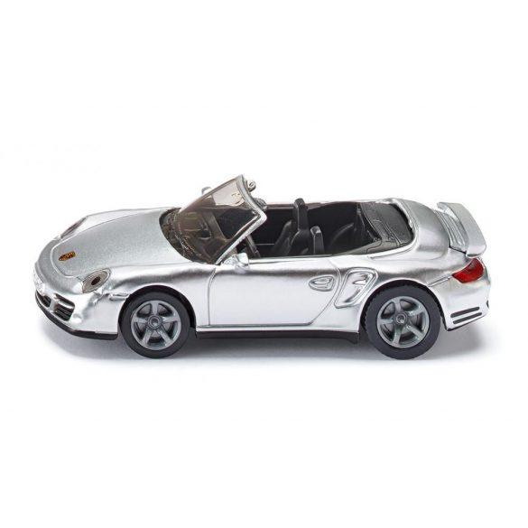 Kis autók - Járművek gyerekeknek - Játék autók - SIKU Porshe 911 - 1337