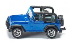 Kis autók - Járművek gyerekeknek - Játék autók - SIKU Jeep Wrangler