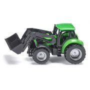 Kis autók - Játék autók - Fém játék autók - SIKU traktor Deutz-Fahr 1043