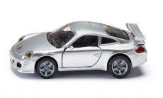 Kis autók - Járművek gyerekeknek - Játék autók - SIKU Porshe 911