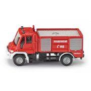 Kis autók - Járművek gyerekeknek - Játék autók - SIKU tűzoltókocsi 1068
