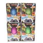 Állat figurák - Varázslatos bagoly, kikelő tojás