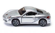 Kis autók - Járművek gyerekeknek - Játék autók - SIKU Porshe Cayman
