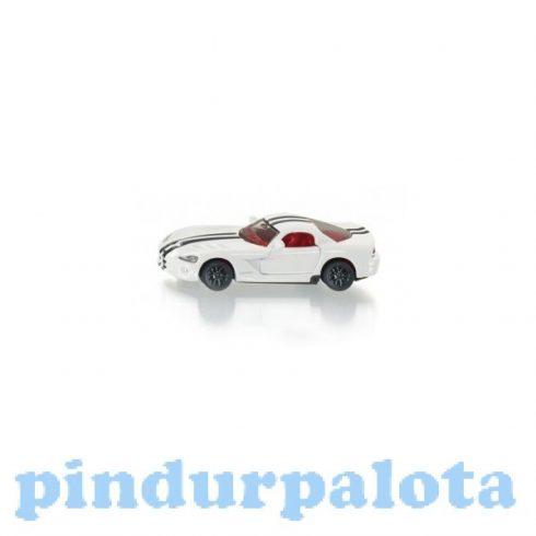 Siku játékautók - Dodge Viper Siku 1434