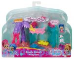 Lányos játékok - Shimmer és Shine Teenie Genies játékszett többféle