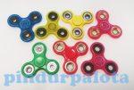 Motorikus készségfejlesztő játékok - Ujj pörgettyű Fidget Spinner