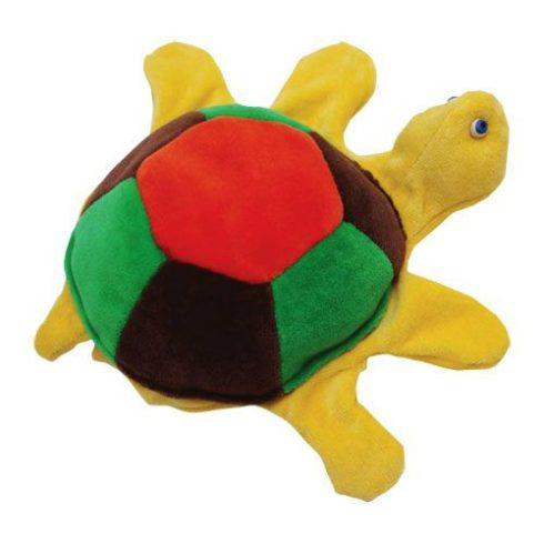Kesztyűbáb - Felnőtt kézre - Teknősbéka