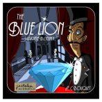 Családi társasjátékok - Taktikai játék - The Blue Lion A Gyémántrablás