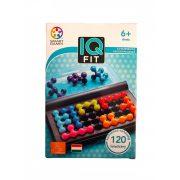 Logikai fejlesztő játékok - IQ fit