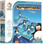 Kreatív hobby készletek - Pingvincsúszda