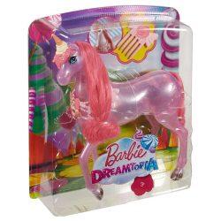 Műanyag babák - Barbie babák - Barbie Dreamtopia Egyszarvú