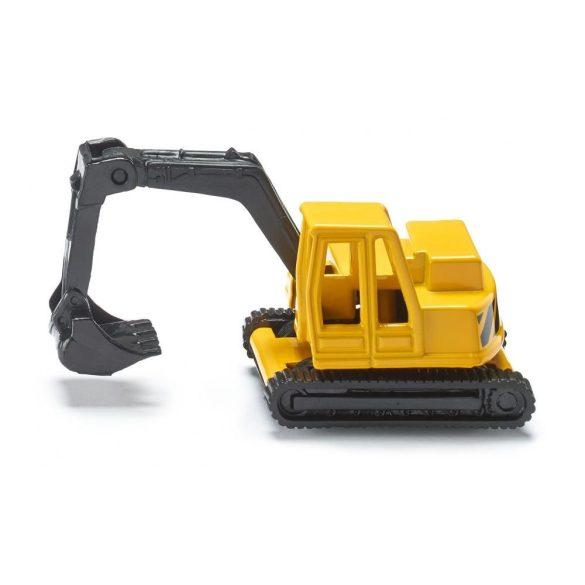Autók gyerekeknek - Kiskocsik - Siku exkavator - Traktor