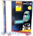 Figurák - Mesehősök - Szatellit szett Wall-E Dickie Toys