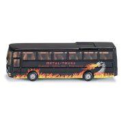 Járművek - Siku kisautók - Játék busz, 1624 tűzokádó sárkányos mintával