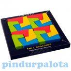 Készségfejlesztő - Logikai - Logikai puzzle 16